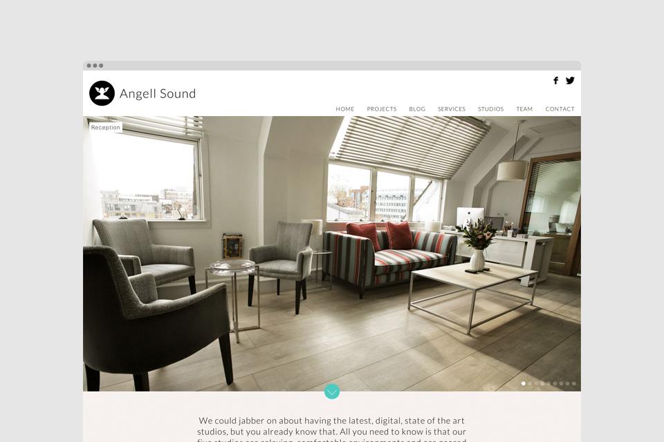 Angell Sound