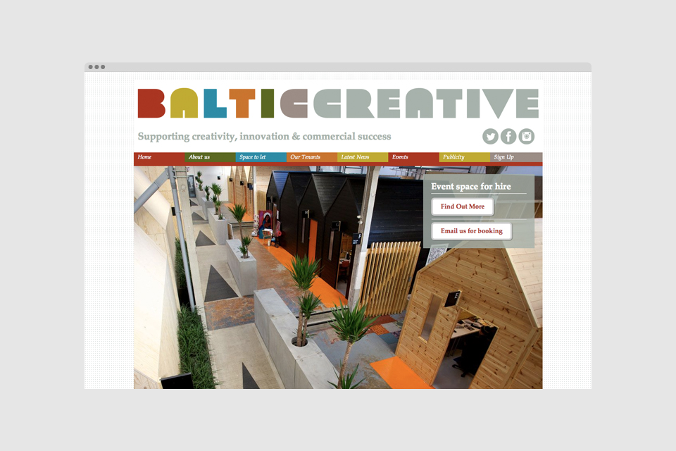 Baltic Creative
