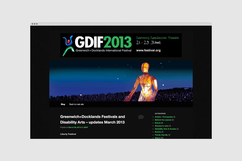 GDIF – Blog