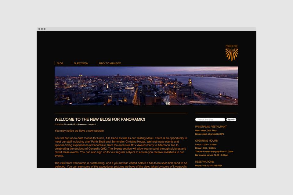 Panoramic – Blog