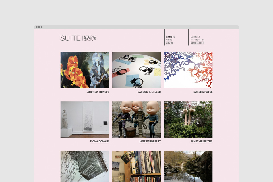 Suite Studio Group
