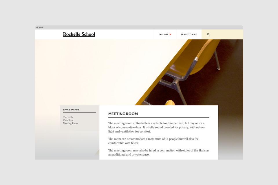 Rochelle School