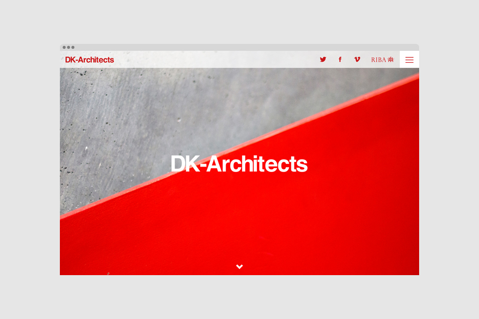 DK Architect