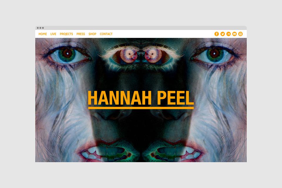 Hannah Peel – 2014